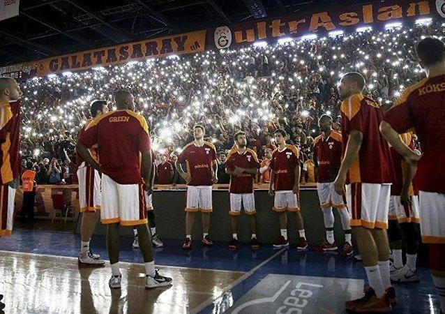 Galatasaray Odeabank Basketbol Takımı