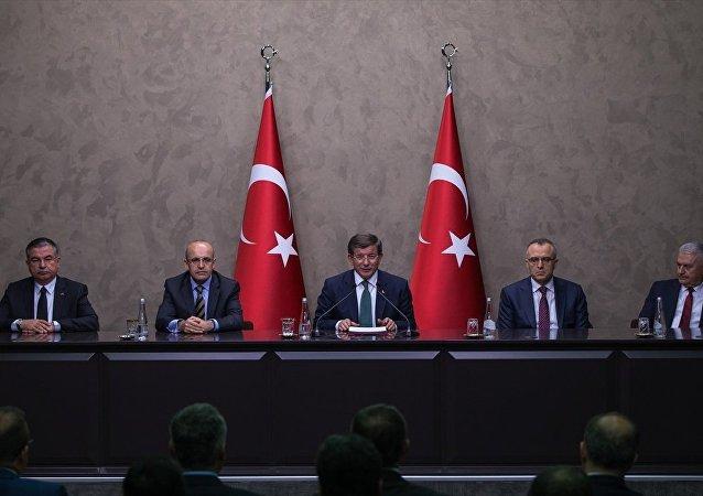 Ulaştırma Bakanı'nın 'koltuk kavgası'
