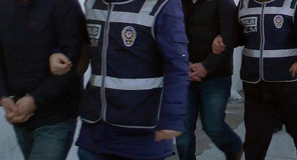 tutuklama