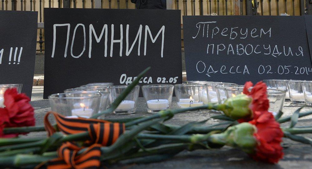 Odessa Katliamı