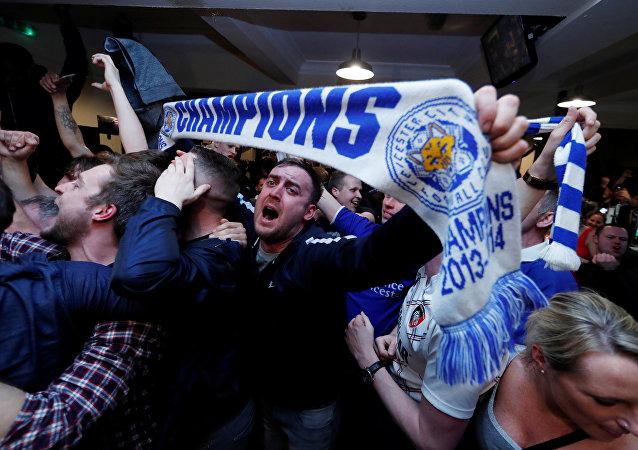 Leicester City Kulübü