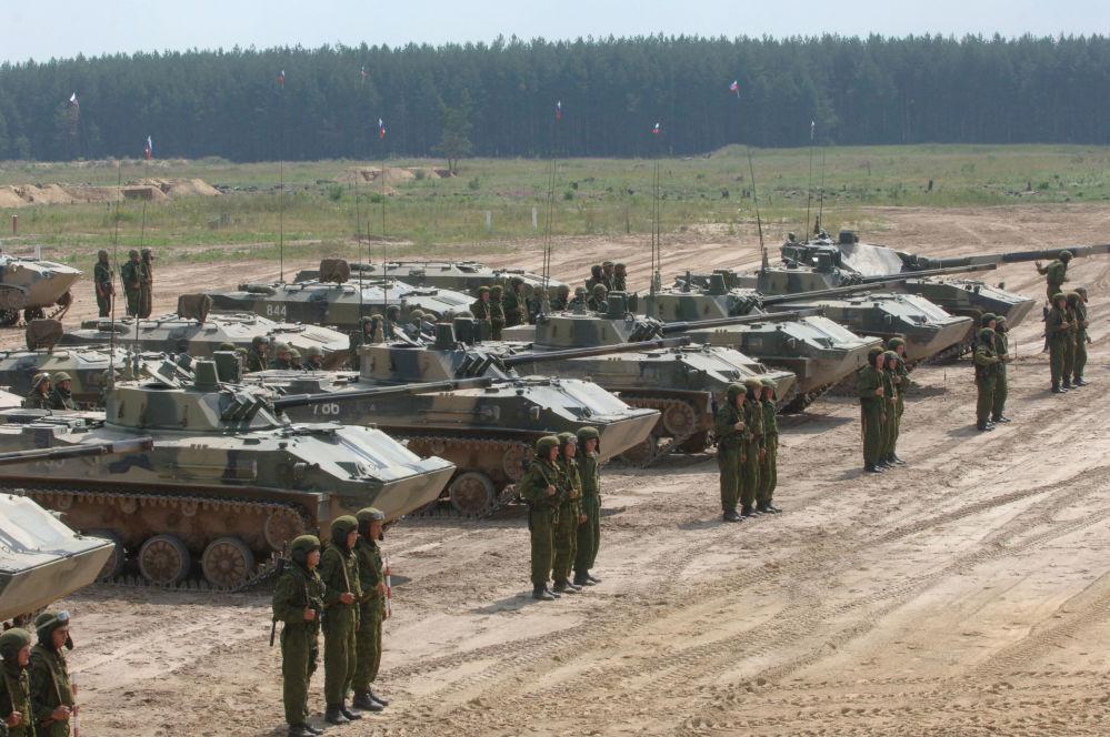 4. nesil hava muharebe aracı BMD-4