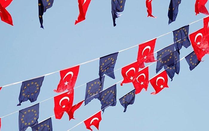 AB'ye 'Türkiye ile işbirliğine son ver' çağrısı