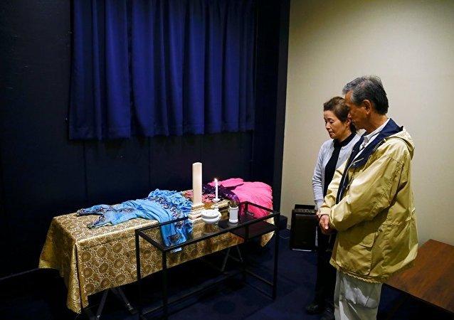 Japonya'nın ceset otelleri