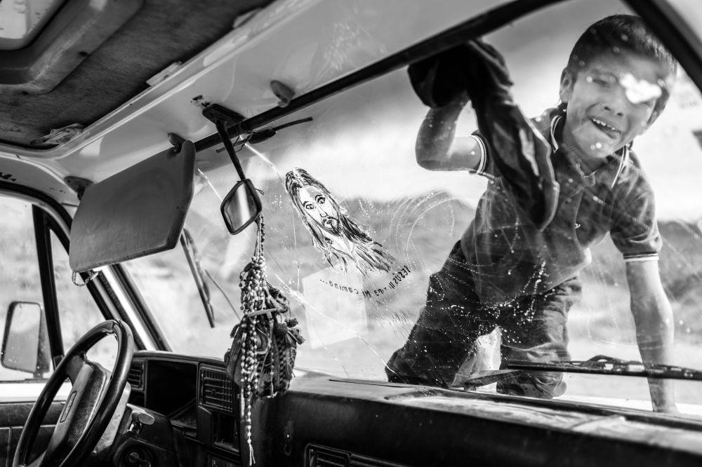 National Geographic Gezgin Fotoğrafları Yarışması'nın katılımcılarının çalışmaları