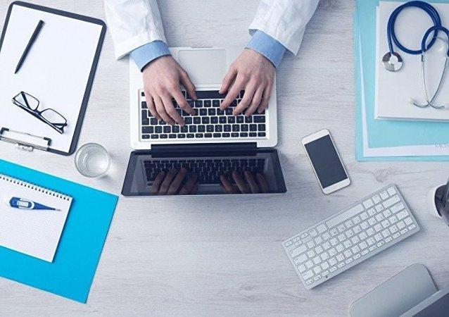 sosyal medya - doktor