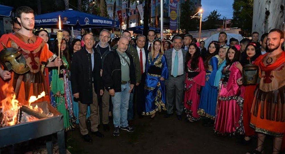 Antalya Kaleiçi UNESCO'ya talip