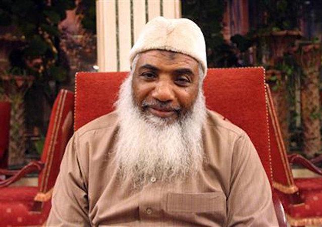 Cemaat-i İslamiye'nin kurucularından Rifai Tahra