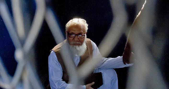 Cemaat-i İslami lideri Motiur Rahman Nizami