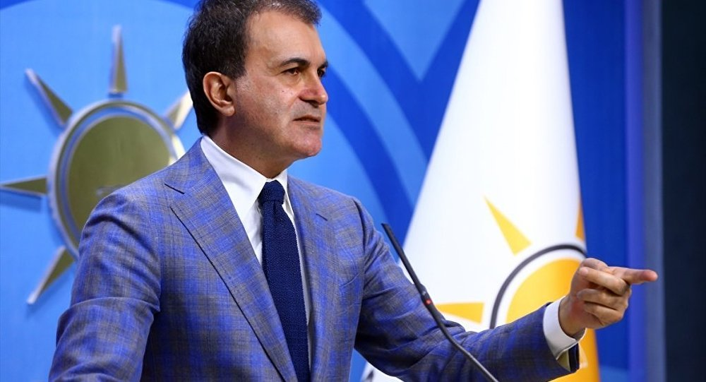 AB Bakanı: Almanya'nın kararı demokratik değerlere aykırı 73