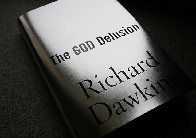 Tanrı Yanılgısı (The God Delusion) / Rİchard Dawkins