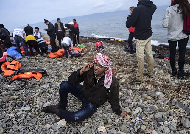 Akıllı telefonlar sığınmacılar için neden  önemli?