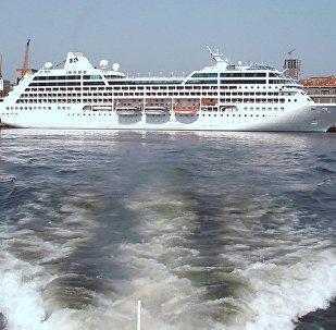 Kruz gemisi