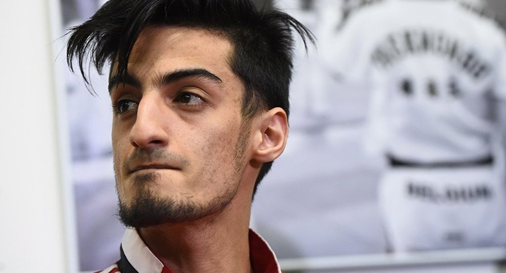 Brüksel saldırganının ağabeyi Murad Laachraoui