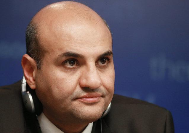Tarık El Ahmed