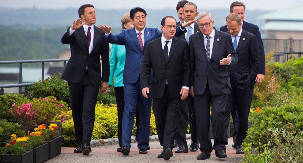 G7 / Japonya