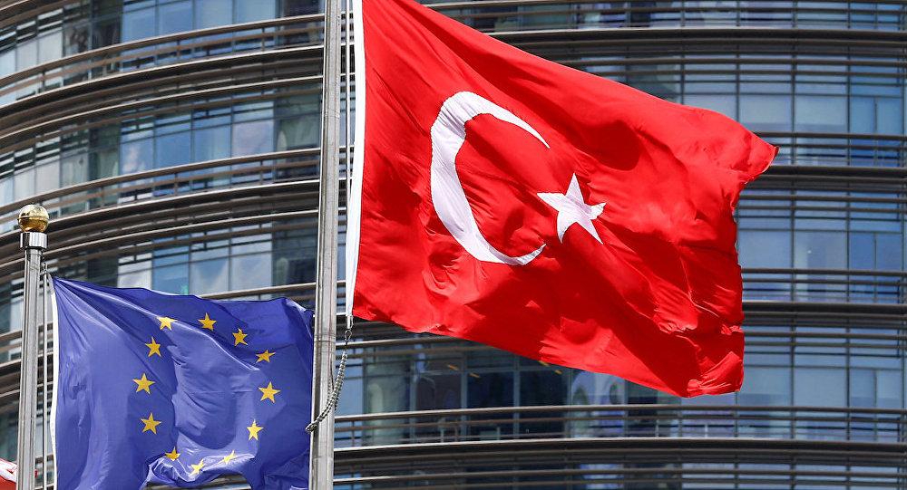 Avrupa Birliği ve Türkiye.