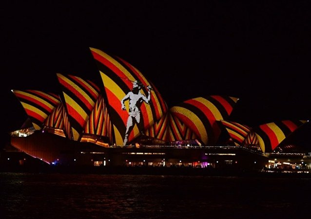 Vivid Sydney Festivali