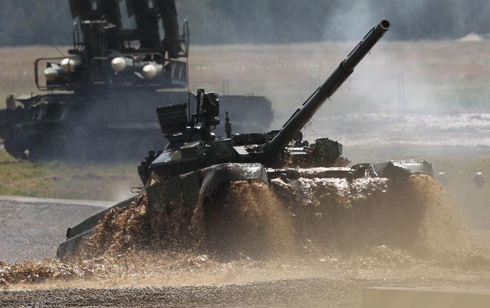 Savunma Sanayii Müsteşarı Demir: S-400 teslimat tarihi Temmuz 2019a çekildi 66