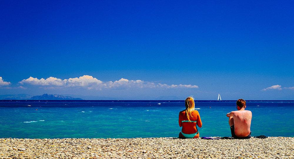 Yunanistan/turizm.