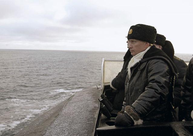 Rusya Kuzey Filosu