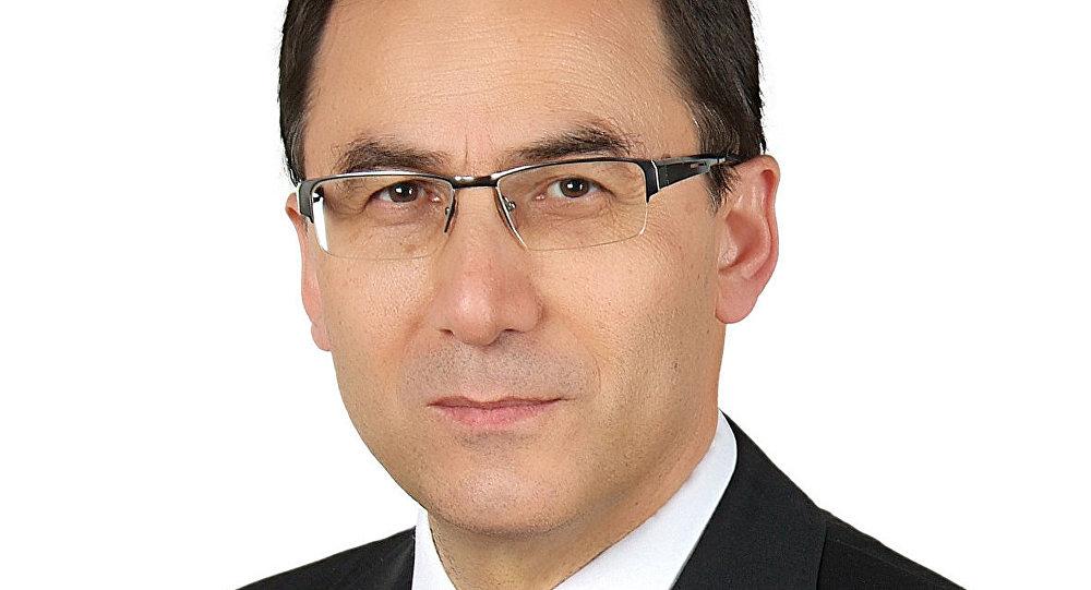 Uluslararası Kanser Kontrol Örgütü (UICC) Başkanı Prof. Dr. Tezer Kutluk