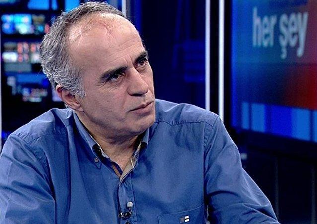 Ahmet Sever
