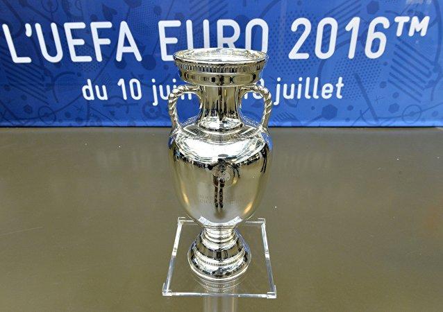 EURO 2016 kupası