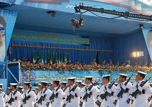 İranlı komutandan 'Irak Devrim Muhafızları' önerisi