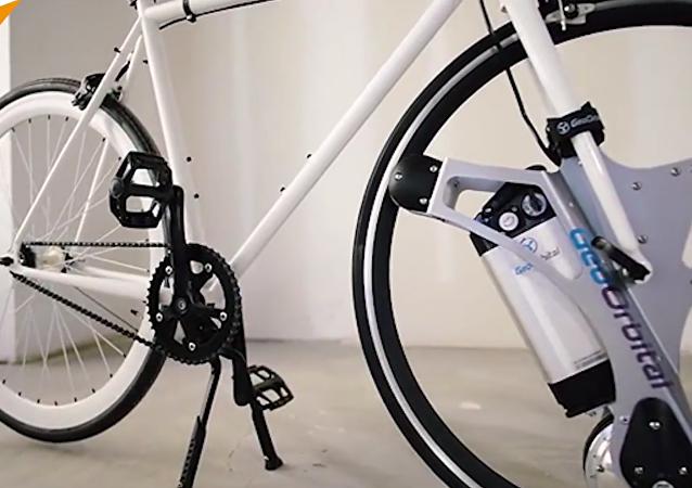 Bisikletinizi nasıl elektrikli hale getirirsiniz?