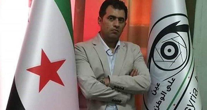 IŞİD, Şanlıurfa'da ÖSO'ya yakın Ayn Vatan Gazetesi'nin Yazı İşleri Müdürü Ahmet Abdulkadir'e suikast girişiminde bulundu.