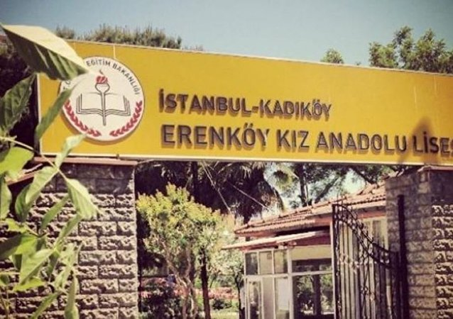 Erenköy Kız Lisesi