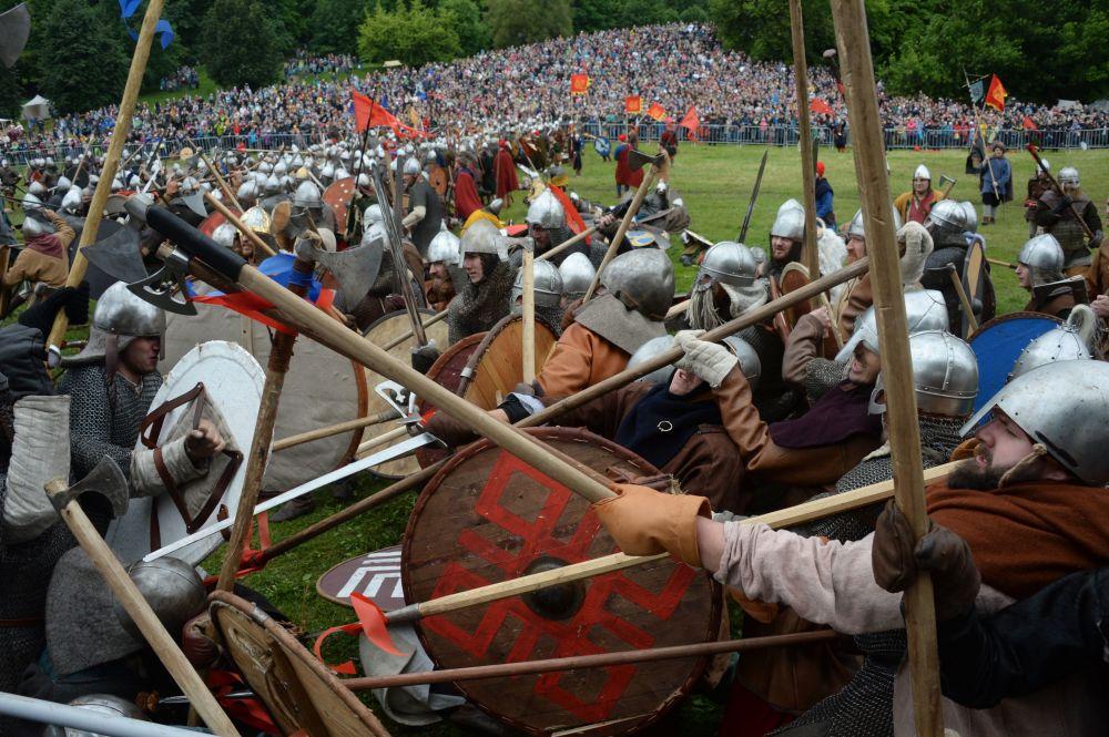 Uluslararası 'Zamanlar ve Dönemler' Tarih Festivali