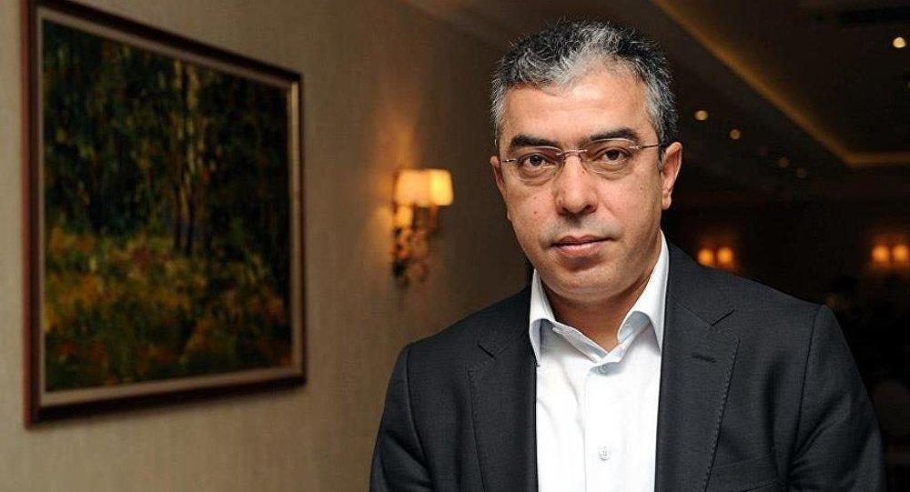 Cumhurbaşkanı Başdanışmanı Mehmet Uçum