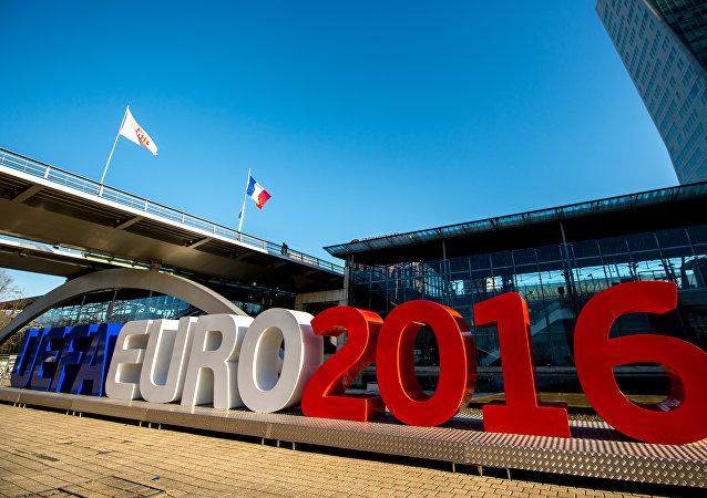 UEFA EURO 2016 / Lille