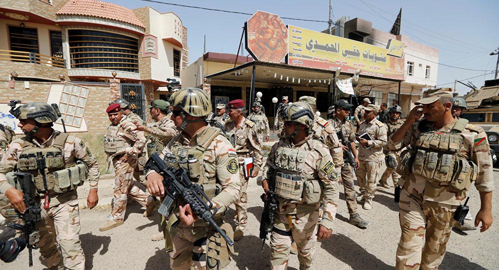 Irak- Felluce