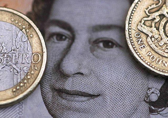 İngiltere ekonomisi / Pound