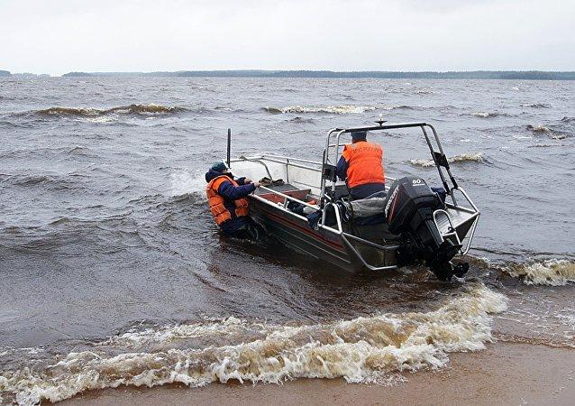 Rusya'ya bağlı Karelya Cumhuriyeti