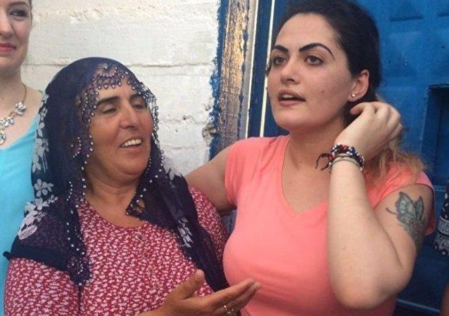 Kendisine şiddet uygulayan ve fuhuşa zorlayan eşi Hasan Karabulut'u öldürdüğü için 15 yıl hapis cezası alan Çilem Doğan'ın nakdi kefaletle serbest bırakılmasına karar verildi.