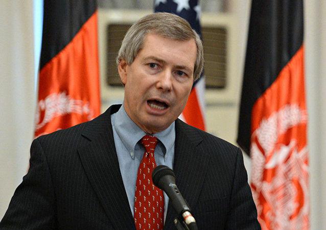 Avrupa Güvenlik ve İşbirliği Teşkilatı (AGİT) Minsk Grubu'nun ABD'li Eş Başkanı James Warlick