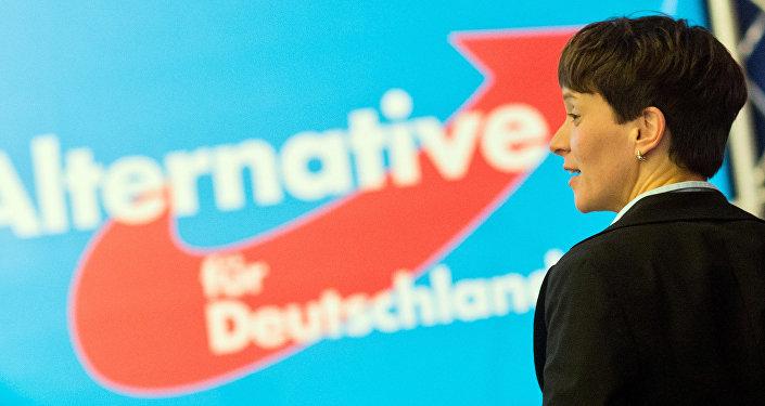 Alternative für Deutschland (AfD)