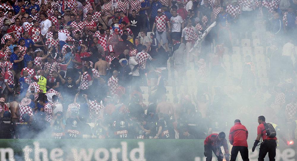 Hırvatistan-Çek Cumhuriyeti maçı