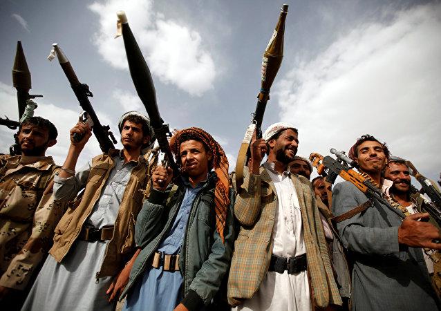 Yemen / Husiler