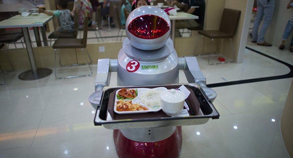 IR77 robotu