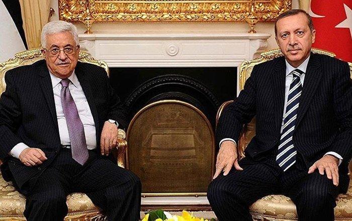 Erdoğan: Mescid-i Aksa'ya girişe kısıtlamalar kabul edilemez