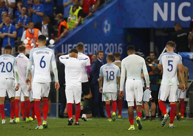 İngiltere - EURO 2016