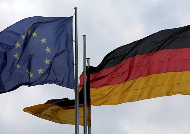 Almanya - AB