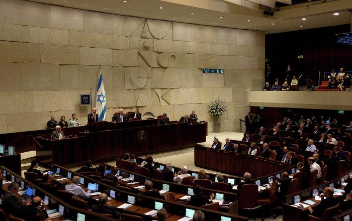 İsrail polisinin yetkileri azaltıldı Netanyahu rahat bir nefes aldı