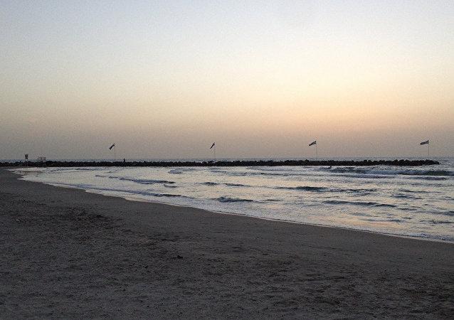 İsrail kıyıları