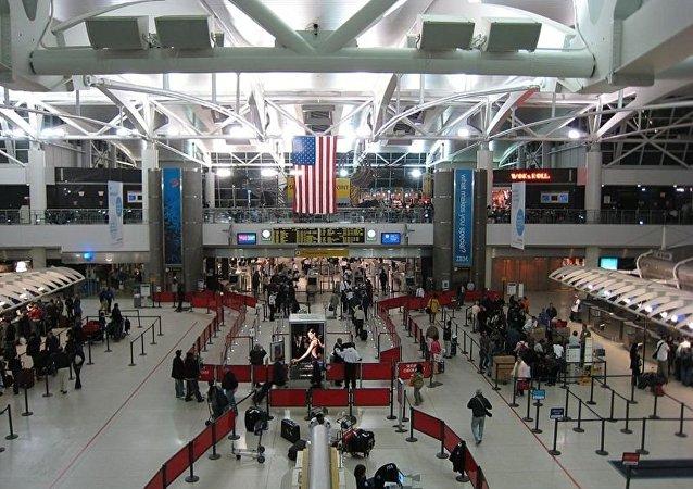 John F. Kennedy Havalimanı